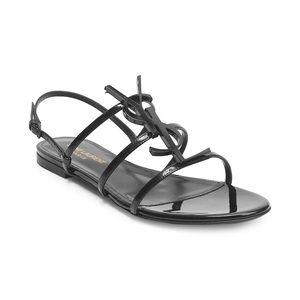 Yves Saint Laurent YSL Cassandra Sandal Size 37+